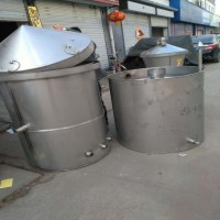 全自动酿酒设备 不锈钢冷却器 304白酒加工设备 厂家