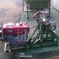 棒子花 hf 江米棍膨化机 休闲食品3kw加工设备 方便快捷 膨化机设备