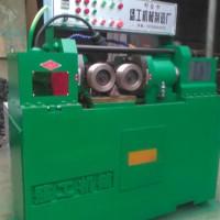 供应滚丝机宁波滚丝机青岛滚丝机二轴滚丝机外挂轮滚丝机丝杆加工地脚螺栓加工设备