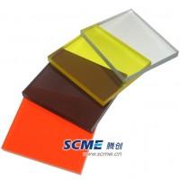 供应NEXTECH全透明防静电PC板防静电聚碳酸酯板