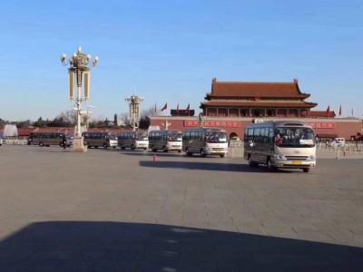 哈尔滨旅游包车到五大连池多少钱一天