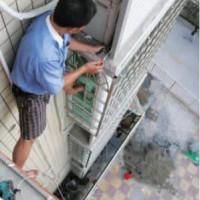 郑州奥克斯空调不制冷售后维修电话包修好
