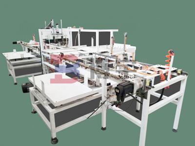 南阳博宇编织袋自动套袋机生产、批发厂家