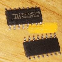 TM74HC595 TM 进口原装正品