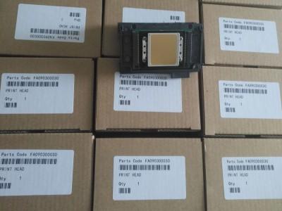 爱普生xp600压电写真机喷头