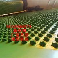 供应无纺布/30厚塑料排水板+江西车库排水板服务优