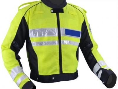 OEM代加工设计团队摩托车骑行服个性化设计定做交警铁骑骑行服