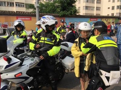 应急救援队骑行服救援服交警摩托车骑行服团队骑行服设计生产厂家