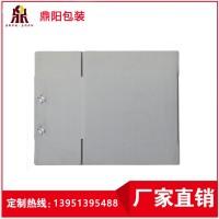 鼎阳产地货源高品质实用彩色塑料中空板 pp塑料板 隔板箱