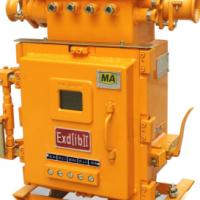 QJZ-30、60、80、120N矿用隔爆兼本安型可逆起动器