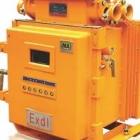 ZBZ-6、8、10、15D矿用隔爆型变压器综保装置