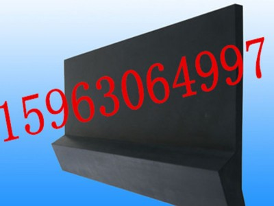 【济宁国龙】T220x16防溢裙板T型挡煤板 夹持器