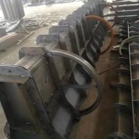 铁路防护栅栏模具