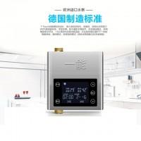 一能家用热水循环水泵优势