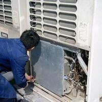 郑州奥克斯空调不制冷售后维修电话分钟制冷