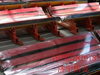 河南H800合金橡胶清扫器,天津清扫器