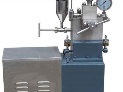 实验室高压均质机,实验型高压均质机厂家,价格及图片参数