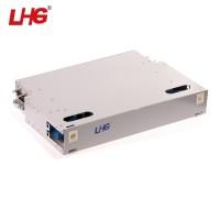 24芯ODF光纤配线架机架式光缆熔纤盘接续尾纤分纤箱