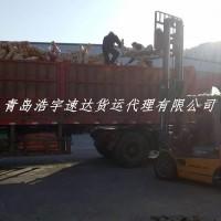 青岛到平度物流货物运输 专车包车服务