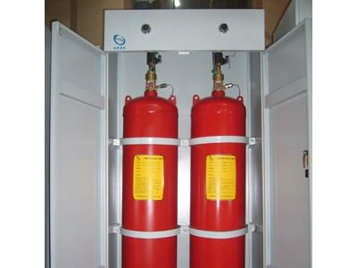 甘肃消防器材供应,七氟丙烷、二氧化碳灭火器年检充装,良瑞和泰