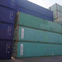 供应天津港20尺集装箱买卖 出租 专业改制