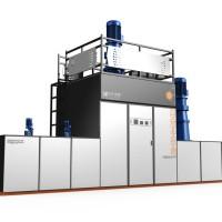 多牌号、多功能聚羧酸减水剂设备 免费提供合成技术 模块化安装
