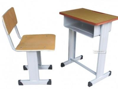 甘肃学生课桌椅加工企业 鑫磊厂家出货接受订制