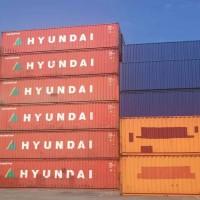 供应出售二手集装箱各种集装箱 租赁 集装箱改造