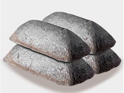 铝厂磷生铁/面包铁厂家-河南汇金