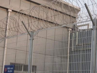 女子监狱钢网墙 河南监狱钢网墙 监狱钢网墙生产厂家