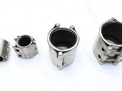 联管夹-卡箍式管道连接器
