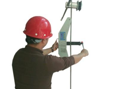 绳索张力测量仪 SL-20T幕墙拉索张紧力检测仪器