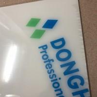 PEEK本色板防静电耐高温PPS棒透明PC板黑色ABS板定做