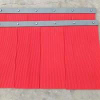 橡胶挡煤帘   优质皮带机挡煤帘  支持厂家定做