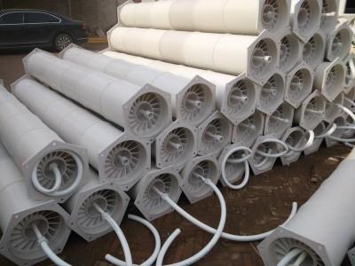 管束除雾器生产厂家及技术原理