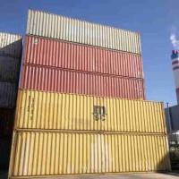 出售二手箱全新集装箱买卖 租赁 集装箱专业改造