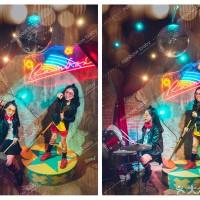 上海Rainbow高端儿童摄影(Super Star)
