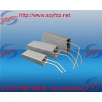 铝外壳功率电阻器