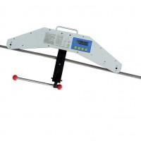 钢丝绳拉紧力测试仪 SL-10T钢拉索张力计