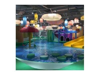 儿童水上乐园的运营方式