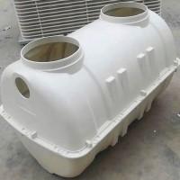 玻璃钢化粪池  众钛模压玻璃钢化粪池厂家  可定制