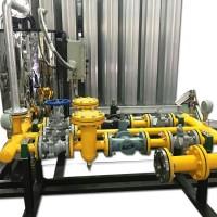 LNG调压设备 燃气调压设备 加气站设备 CNG减压设备