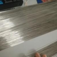 不锈钢调直丝Φ0.2-2.0MM厂家直销 仪表调直钢丝