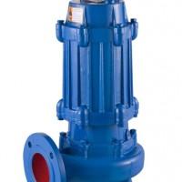 抽取80度水温用大流量耐热污水潜水泵