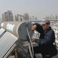 郑州桑夏太阳能漏水厂家维修电话包修好
