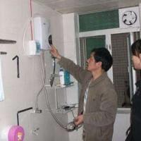 郑州美的热水器维修正规售后电话