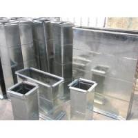 镀锌铁皮风管厚度规范