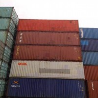天津二手集装箱 全新集装箱 出口货柜买卖 量大价优