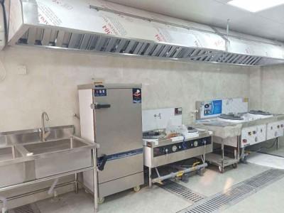 济南餐饮厨房设备消毒柜