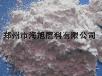 研磨石生产用一级白刚玉微粉白色氧化铝微粉白色金刚砂